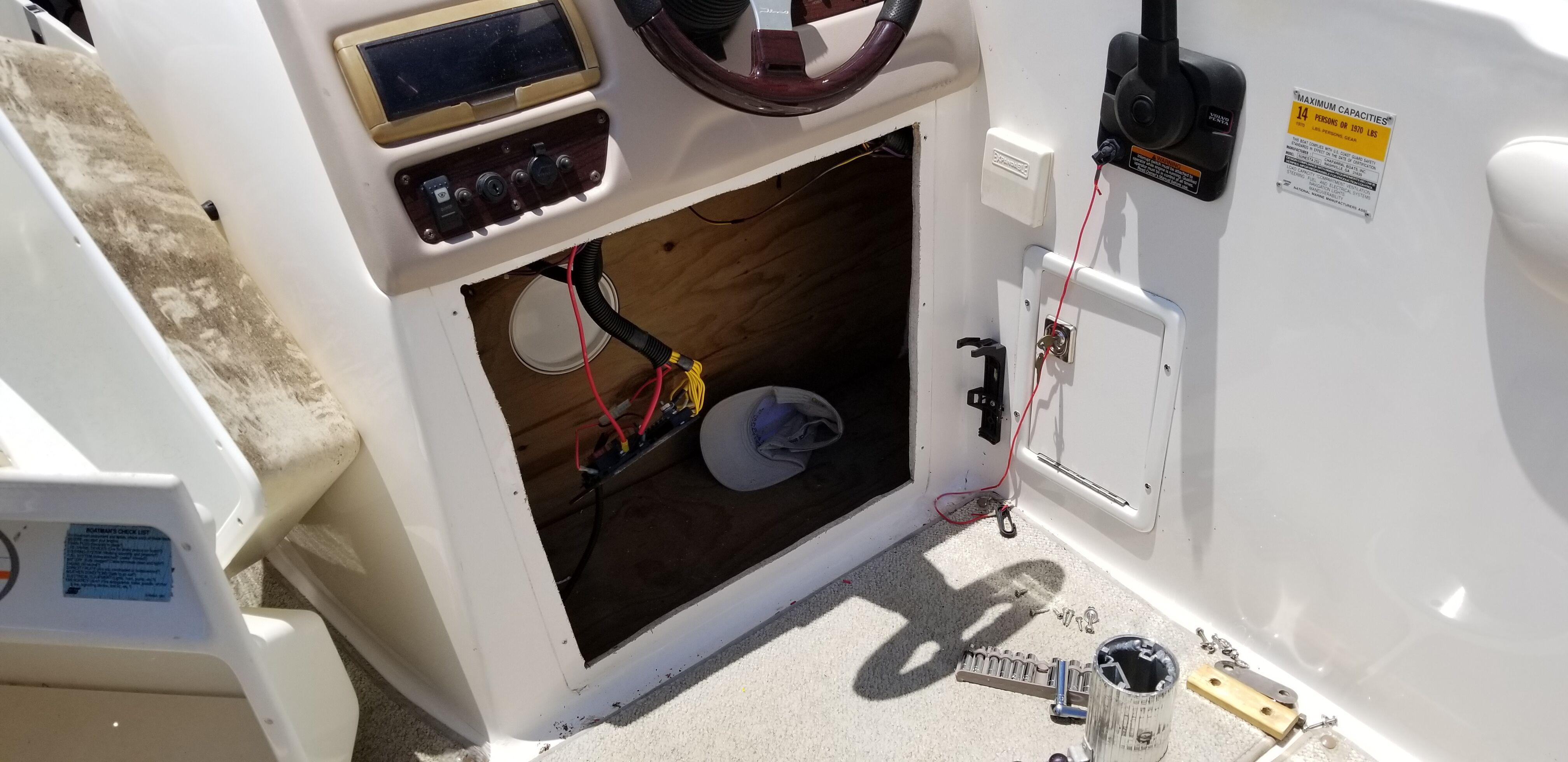 Marine Audio Wiring Impact Tint And
